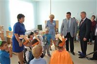 В жилом микрорайоне Южный город открылся первый детский сад