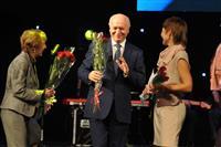 Губернатор поздравил машиностроителей с профессиональным праздником