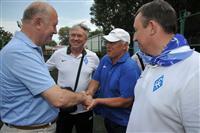 """Николай Меркушкин: """"До конца года в регионе введут еще 72 спортивных объекта"""""""