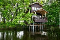 Шведские дачи в Царевщине: ноу-хау на самарском рынке загородной недвижимости