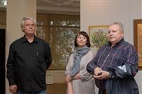 Выставка Владимира Терехина