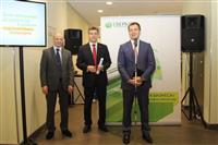 Сбербанк открыл центр развития бизнеса в Самаре