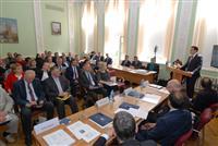 Встреча чешской делегации с представителями органов власти и предприятий Самарской области