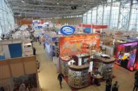"""IX международная выставка """"Спорт"""""""