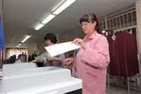 В Самарской области проходит единый день голосования