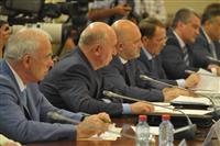 Опыт Самарской области по оказанию помощи пожилым людям отметили на Госсовете