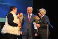Николай Меркушкин поздравил тружеников машиностроения с праздником