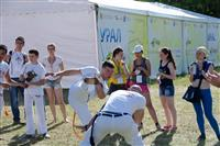 """На """"iВолге-2014"""" отметили день здоровья молодежными """"олимпийскими играми"""""""