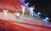 Корреспондент Волга Ньюс поучаствовал в церемонии открытия Универсиады-2013