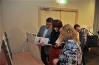 """В Самаре прошла """"Конференция """"Весна 2015: экономические тенденции мебельного рынка"""""""