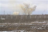 """Самарские студенты стали свидетелями запуска космической ракеты """"Союз-У"""""""