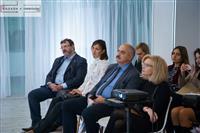 В Самаре состоялась маркетинговая конференция Онлайн+Оффлайн 2018