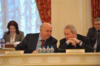 Заседание совета ПФО при полномочном представителе президента России Михаиле Бабиче