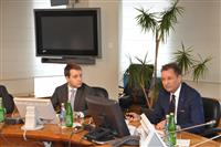 Министр связи РФ Николай Никифоров обсудил с Бу Андерссоном перспективы сотрудничества
