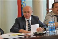 Главы регионов обсудили в Самаре развитие транспортного комплекса в ПФО