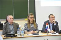 На круглом столе ОНФ эксперты обсудили правовую защиту журналистов