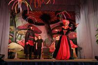 """В с. Богатом 16 ноября прошел XVI межмуниципальный фестиваль хореографического творчества """"Звезды будущего"""""""