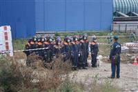 """В Самаре """"взорвали"""" железнодорожный вокзал"""