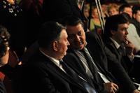 Встреча Николая Меркушкина с жителями Чапаевска
