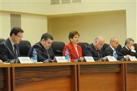 Муниципалитеты обсудили, откуда брать дополнительные доходы