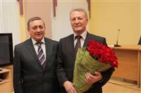 Александр Баландин стал главой администрации Волжского района