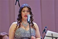 В Самаре выступил тольяттинский оркестр русских народных инструментов