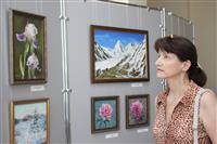 """В ДК """"Чайка"""" открылась выставка самарской художницы Татьяны Казаковой"""