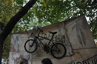 """В Самаре прошел III Международный фестиваль уличного искусства """"Пластилиновый дождь"""""""