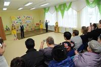 В Богатовском районе после капитального ремонта открылся детский сад