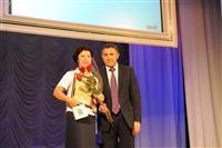 Иван Пивкин от имени губернатора поздравил с Днем железнодорожника сотрудников отрасли