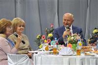 Николай Меркушкин  в формате делового завтрака встретился с деловыми женщинами региона