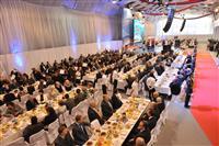 В Самаре прошли праздничные мероприятия, приуроченные ко Дню народного единства