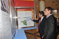 """В Самаре проходит первый международный форум """"Инвестиции в гостеприимство"""""""
