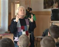 Юрий Куклачев посетил Жигулевскую воспитательную колонию