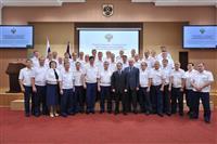 Оперативное совещание по итогам работы органов прокуратуры в Приволжском федеральном округе