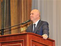 Губернатор провел встречу с представителями самарских общественных организаций инвалидов