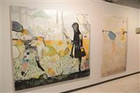В Самаре открылась выставка московской биеннале