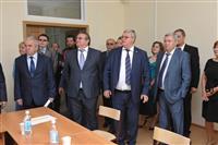 Филиал СамГТУ в Новокуйбышевске примет первых студентов в весеннюю сессию