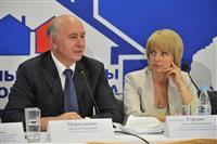 В Самаре обсуждают создание региональных фондов капремонта