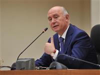 Пресс-конференция губернатора Николая Меркушкина 6 июня 2013 года