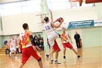 В Тольятти прошел спортивный турнир для нефтехимиков