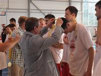 В Самаре завершился финал ПФО Межрегиональной любительской баскетбольной лиги
