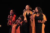 Самарцы спели госпел с американским хором из Гарлема