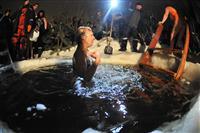 Массовые крещенские купания в губернии обошлись без происшествий