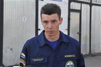 Массовую драку в селе Кротовка правоохранители квалифицировали как хулиганство