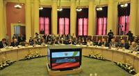 Губернатор Николай Меркушкин принимает участие в заседании Совета ПФО в Пензе