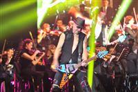 Концерт «Scorpions. Прощальный мировой тур» в Самаре 30 марта 2014 года