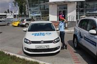 Автоцентр «Премьера» презентовал новые модели Volkswagen Sochi Edition