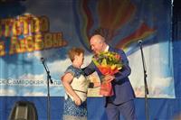 Николай Меркушкин посетил ярмарку в Октябрьске