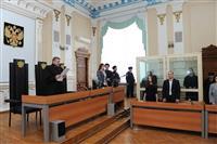 Убийцам семьи полковника Гошта вынесли приговор